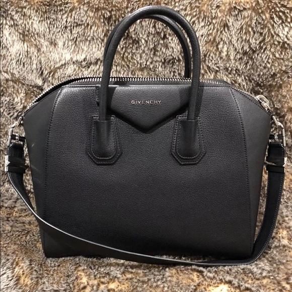 Givenchy Antigona Medium f75faacd6f400